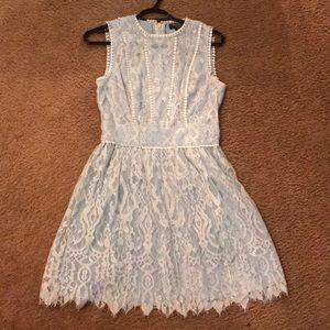 Beautiful Juicy Couture Dress 👗